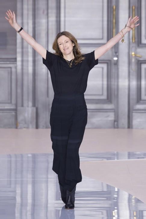 Givenchy có nữ giám đốc nghệ thuật đầu tiên