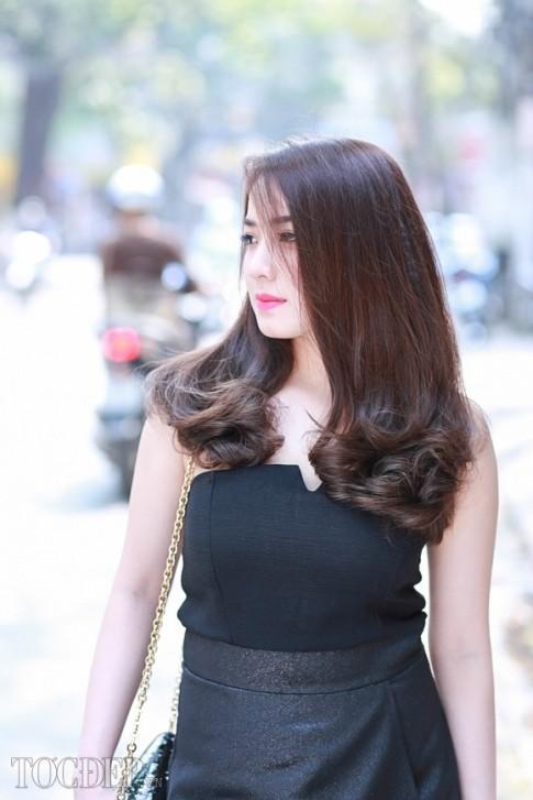 Top 3 màu tóc nhuộm đẹp nhất 2017 giới trẻ Hà Nội ưa chuộng