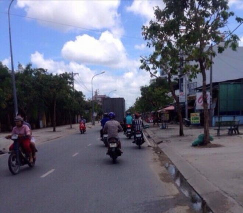 Cảnh báo nhóm cướp đi Exciter ở Hóc Môn,Q12 và vùng lân cận