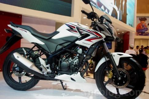 Honda CB150R Streetfire co gia 2.300 USD