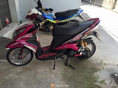 Luvias style Thai len hang hieu dung dieu