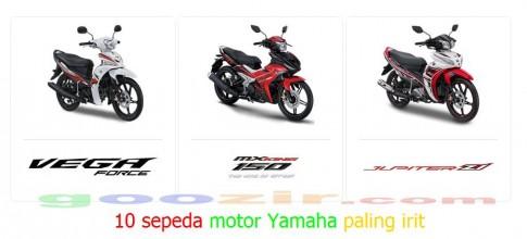 Top 10 dong xe Yamaha Tiet Kiem Nhien Lieu