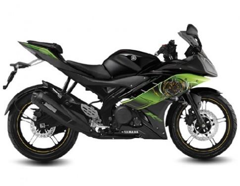 Yamaha YZF-R15 ban 2.0 co mau moi