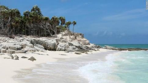 10 bãi biển tốt nhất thế giới năm 2016