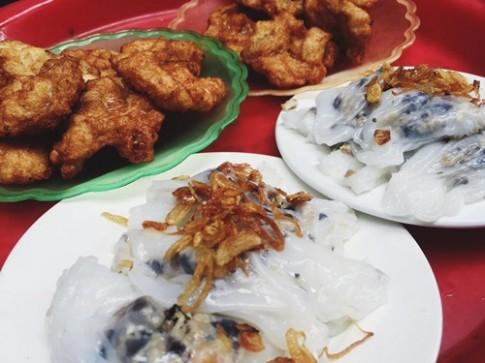 10 dac san Quang Ninh niu chan khach du lich