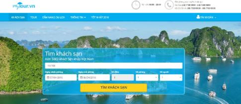 100 khách sạn, resort hàng đầu Việt Nam được vinh danh