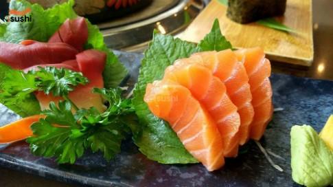 100 món ăn tinh hoa Nhật Bản tại lễ hội Hanami