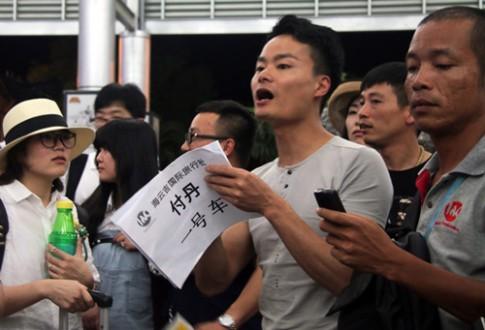 66 nguoi Trung Quoc o Khanh Hoa bi de nghi truc xuat