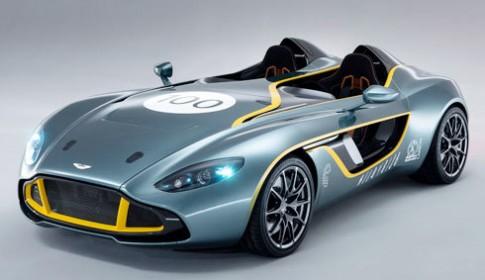 Aston Martin concept mung sinh nhat mot the ky