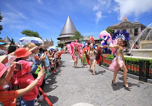 Đà Nẵng được phép lập cảnh sát du lịch