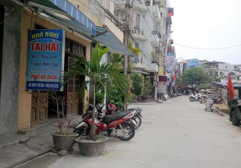 Khach san, nha nghi dua nhau tang gia dip Festival Hue