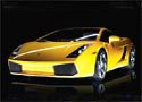 Lamborghini Gallardo 2004 - xe thể thao đầu bảng