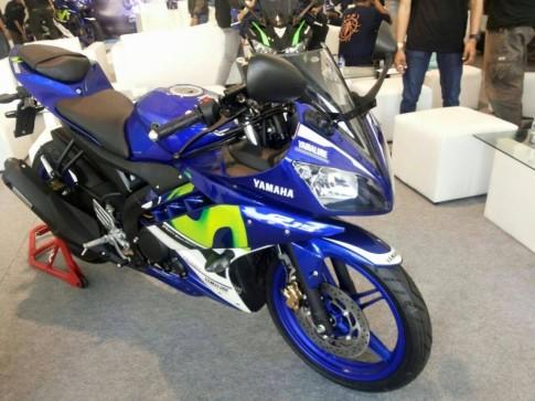 Nhieu nghi van ve dong Yamaha R15 2017