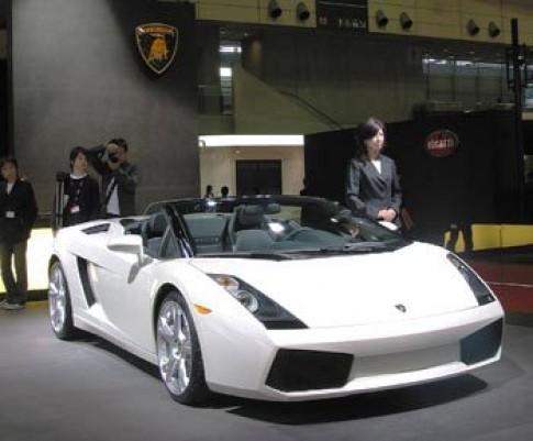 Những điều 'bất thường' ở Lamborghini