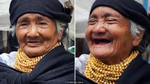 Những người phụ nữ đẹp nhất thế gian