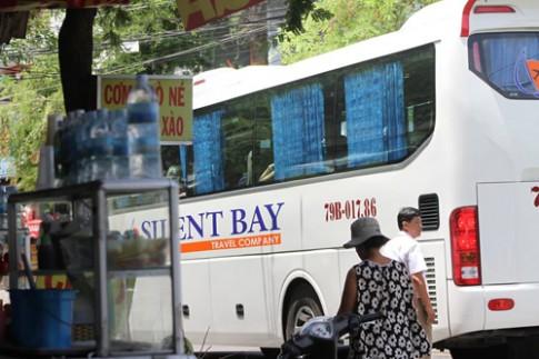Phạt công ty sử dụng người Trung Quốc trái phép 80 triệu đồng