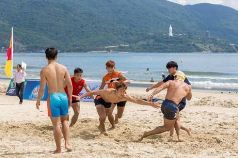 Phó thủ tướng: 'Du lịch và thể thao là nhịp cầu nối các dân tộc'