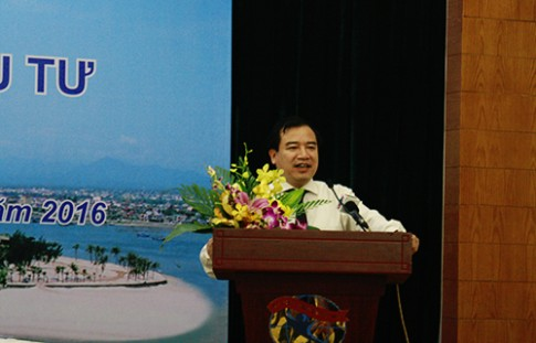 Quang Binh du kien don 3,3 trieu luot khach