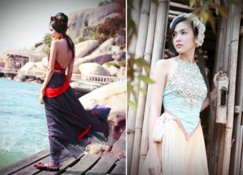 Resort o Cam Ranh noi danh voi 3 bo phim dinh dam