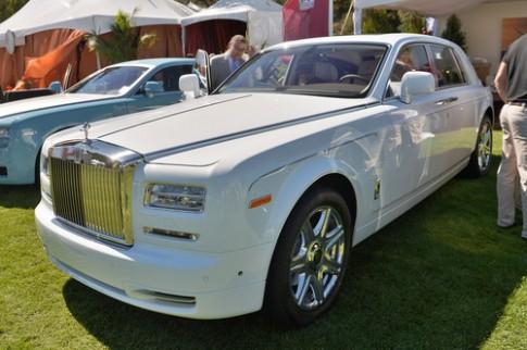 Rolls-Royce Phantom dac biet