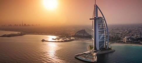 Tiện ích xa xỉ của khách sạn 7 sao duy nhất trên thế giới