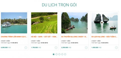 Việt Nam lần đầu có hội chợ du lịch trực tuyến