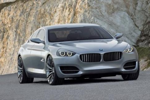 BMW hủy kế hoạch sản xuất serie 8