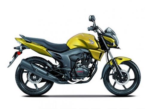 Honda CB Trigger gia tu 1.250 USD