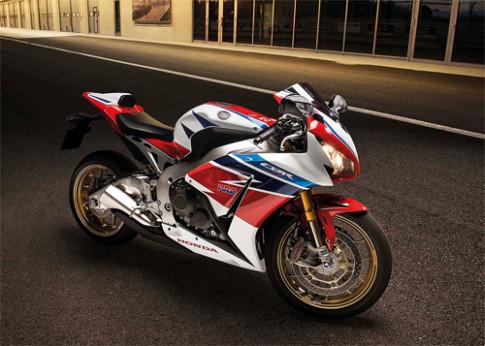 Honda CBR1000RR SP gia tu 13.600 USD tai Nhat