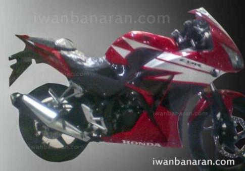 Honda CBR150R 2015 thay doi thiet ke