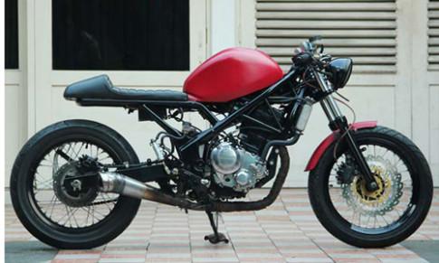 Honda CBR250R - tu sportcity toi cafe racer