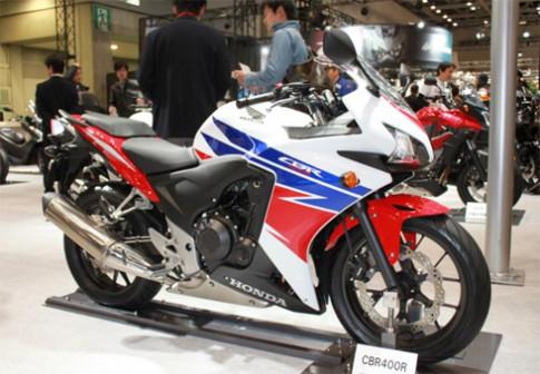 Honda CBR400R co gia tu 6.800 USD
