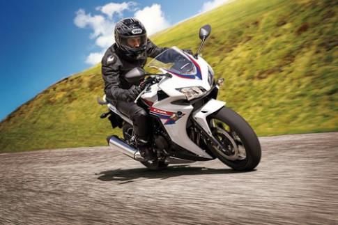 Honda CBR500R gia tu 8.800 USD o Malaysia