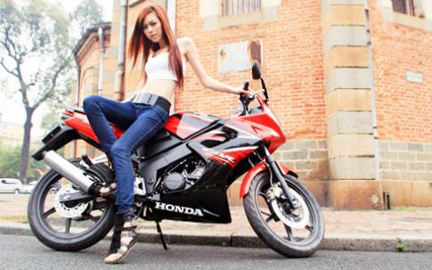 Honda Thái Lan xuất khẩu xe máy sang Nhật