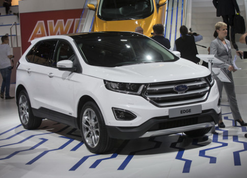 Anh Ford Edge 2017