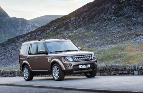 Anh Land Rover Discovery XXV
