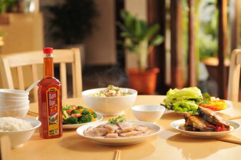 Bí quyết của loại nước mắm được 80% người Việt lựa chọn.