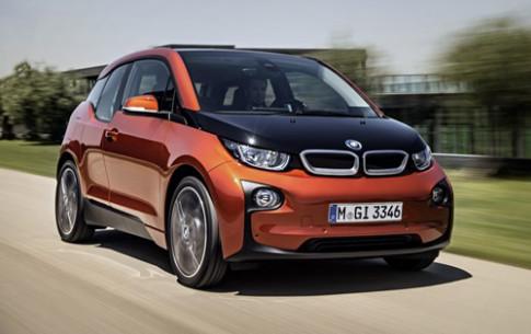 BMW chuẩn bị phát triển i5