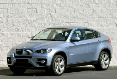 BMW gioi thieu serie xe 'xanh' tai Los Angeles