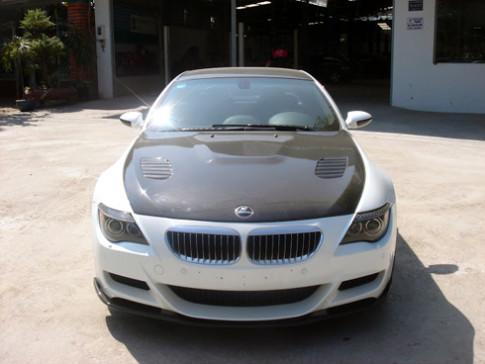 BMW M6 do goi 300 trieu tai Viet Nam