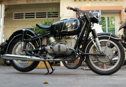 BMW R50S 1960 - 'xe cung' cua nguoi Sai Gon