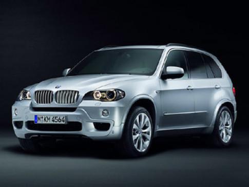 BMW trinh lang X5 M Sport