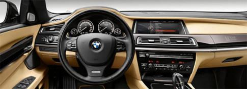 BMW tung 760Li phien ban dac biet