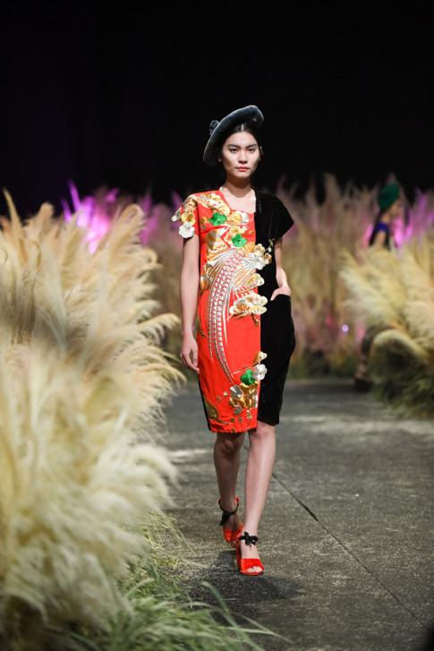 Đắm mình trong nước Nhật xinh đẹp của Minh Hạnh