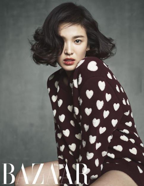 Hai mỹ nhân tuổi Dậu vừa đẹp vừa giàu nổi bật nhất xứ Hàn