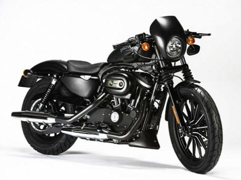 Harley Davidson ban den tuyen dac biet