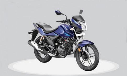 Hero Xtreme - moto co nho gia re 1.100 USD