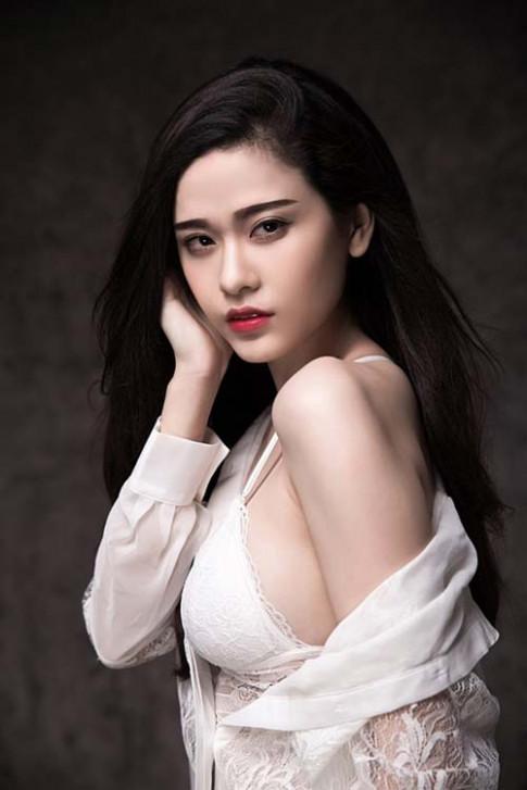 Hoc lom bi quyet duong da cua Truong Quynh Anh voi nguyen lieu chua den 10 ngan dong