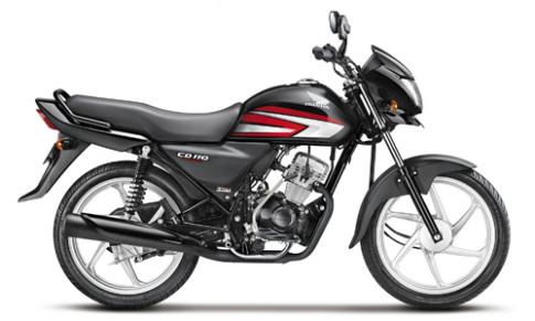 Honda ra mắt CD 110 Dream giá 700 USD