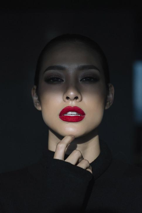 Không thể nào cưỡng nổi sự quyến rũ của Lilly Nguyễn